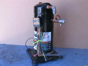 Scroll Compressor | MCS Industrial Solutions and Online
