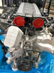 Remanufactured 2013 2017 Dodge 8 4 Viper Srt 10 Engine Gen V
