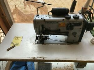 Durkopp Edler Sewing Machine 220 Volts For Parts