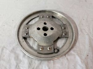 Hobart Buffalo Chopper Model 8186 Bowl Support Plate