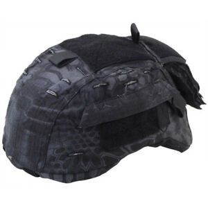 Emerson Helmet Cover for MICH 2001 Ver2 Airsoft Military Tactical Typhon