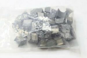 50 Pack Cy Carbide Mfg Replacement Carbide Teeth Kodiak 500 xpt Inserts