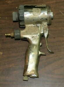 Used Graco Ap Fusion Foam Spray Gun Untested As Is