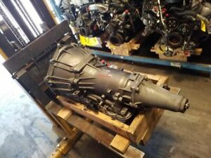 Automatic Transmission Fits 04 Gto 918548