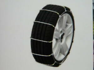 Cable Tire Chains Quality 1030 205 45 17 215 45 17 215 35 18 195 75 14
