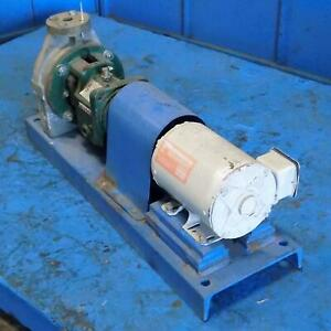 Imo Pump In Stock | JM Builder Supply and Equipment Resources