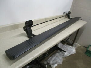 07 14 Navigator 131 Right Rh Complete Electric Power Running Board Step Tested