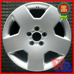 Wheel Rim Cadillac Catera 17 2000 2001 09192196 09191995 Oem Factory Oe 4548
