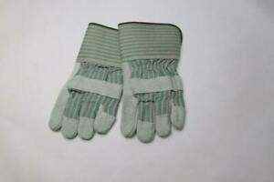 Pack Of 25 Pairs Welding Gloves All Large