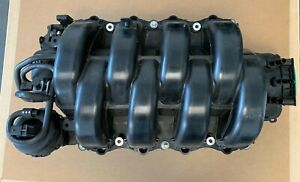 Oem 2018 Ford F150 5 0 V8 Intake Manifold F 150 Coyote Gt Mustang Jl3e 9s455 Fc
