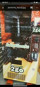 Used Seaga Vending Machine Great Condition And Fully Working 10 Available