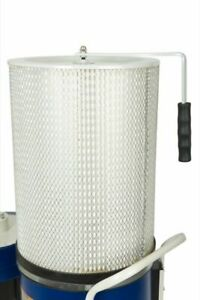 Rikon 60 900 Filter Cartridge For 1hp Dust Collector