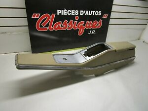 1968 1969 Buick Skylark And Gs Floor Console Automatic 2