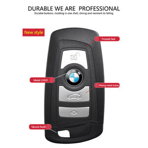 4buttons 315mhz Keyless Smart Remote Control Car Key For Bmw Support Fem