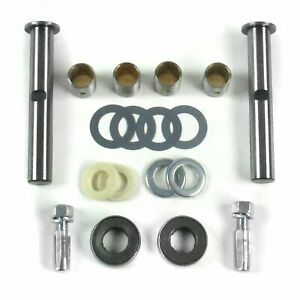 1928 1948 Ford Straight Axle Spindle Kingpin Set Early Ford Model A 32 V8