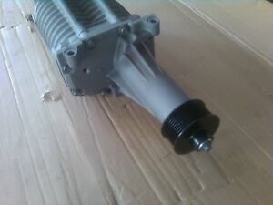 Supercharger Eaton In Stock, Ready To Ship   WV Classic Car