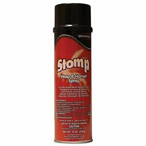 Quest Specialty 439001 Stomp Wasp Hornet Spray