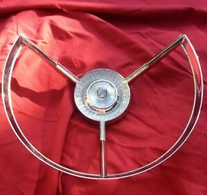 1972 Gran Torino Wheel Well Trim one Only Show Condition Driver Front
