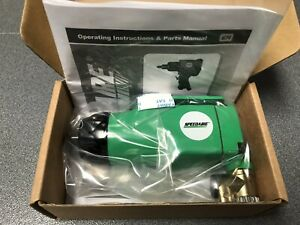 Speedaire 3 8 Butterfly Impact Wrench 48lz96 New In Box