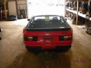 Speedometer Head Only Us Excluding Turbo Fits 85 86 Porsche 944 9872131
