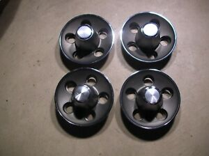Mopar Oem Cuda Challenger Charger Roadrunner Gtx Coronet Rally Wheel Center Caps