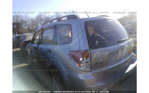 2011 2013 Subaru Forester 2 5l at trans Assembly 48k Miles free Shipping