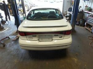 Passenger Front Seat Bucket Low Back Manual Cloth Fits 99 03 Escort 9804042