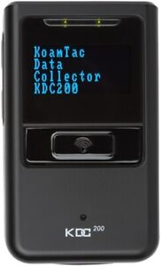 Koamtac Kdc200i 1d Barcode Scanner Bluetooth Ios Iphone Ipad Android