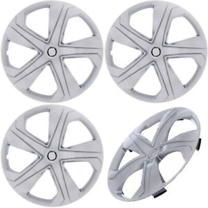 4pc Hub Caps Fits Honda Civic Accord With 16 Inch Rims Wheel Covers Cap Cover
