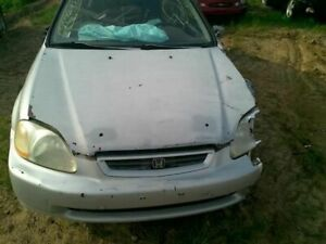 Radiator Dx Fits 96 98 Civic 10100352