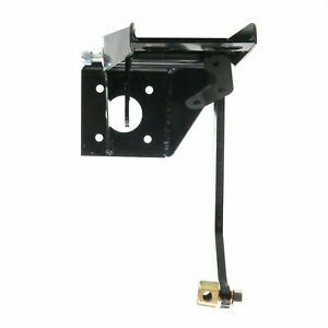 53 56 Ford Firewall Mount Pedal Assembly For Manual Hot Muscle Rod Car V8 Street