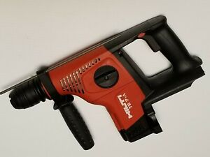 Hilti Te 7 a 36v Cordless Rotary Hammer Drill tool Only