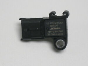 New Acdelco Map Sensor 55573248 0261230282 For Chevrolet Cadillac Buick