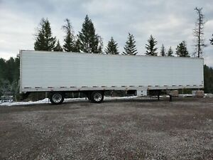 2011 Utility Reefer Trailer Tk Sb 310 Whisper