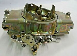 Screamin Demon Carburetor 850 Cfm Rebuilt