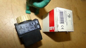 New Abb Tp180da10 180s Timer Block For A9 free Shipping