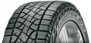 2 New 325 45 24 Pirelli Atr Tires 3254524 325 45 R24 Fits Hummer H2 Lifted Chevy