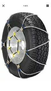 Security Chain Company Zt729 Super Z Lt Light Truck And Suv Tire Traction Wh