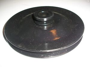 67 68 Ford Mustang Fairlane Falcon 289 302 69 351 Power Steering Pulley Af 25