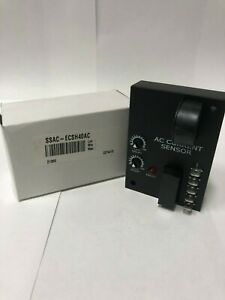 Ssac Ecsh40ac new Universal Ac Current Sensor 5 5a Solid State Control
