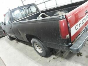 Manual Transmission 4 Speed 2wd Fits 88 91 Chevrolet 1500 Pickup 991611