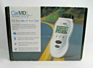Carmd Personal Diagnostic Analyzer For The Car Ships Same Day From Michigan