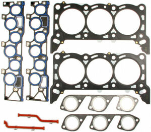 Ford Fits Pass 240 65 72 Truck 65 74 300 65 86 Conversion Gasket Set
