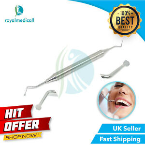 Professional Classic Cord Packer 2 0 Mm Dental Hand Instruments Restoration