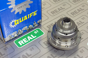 Quaife Atb Helical Lsd Differential Rsx Civic Si K20 28 Spline For Dss Drag Axle