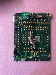 Xilinx Virtex 5 Ml523 Hw v5 ml523 lxt g Platform Evaluation Board