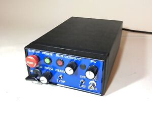 Megawatt Lasers D 10 Laser Diode Driver working coherent Spectra Physics Etc