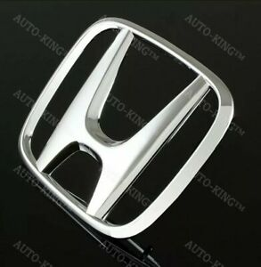 New Front Grill H Emblem For Honda Civic 2010 2011 2012 2013 2014 2015
