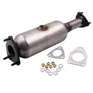 For 2 4l 2007 Honda Accord Ex Lx Coupe Sedan Catalytic Converter