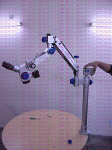 Portable Ent Microscope Ent Equipments